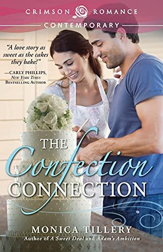9781440588709: Confection Connection (Crimson Romance)