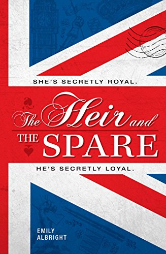 9781440590108: The Heir and the Spare