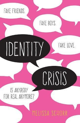 9781440590139: Identity Crisis