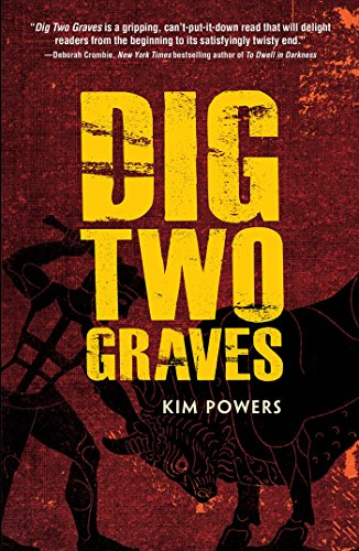 9781440591921: Dig Two Graves