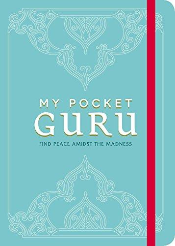 9781440592461: My Pocket Guru: Find Peace Amidst the Madness