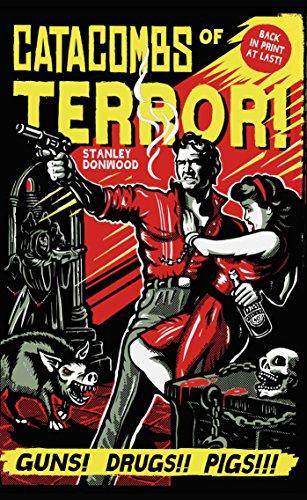 9781440596698: Catacombs of Terror!: A Novel