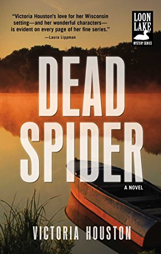 9781440598807: Dead Spider (A Loon Lake Mystery)