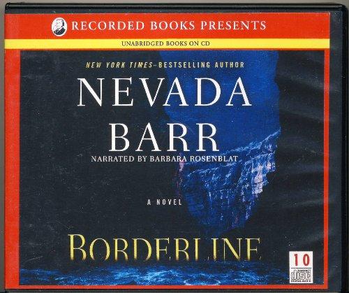9781440703591: Borderline