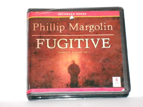 Fugitive, 8 CDs [Complete & Unabridged Audio Work]: Recorded Books