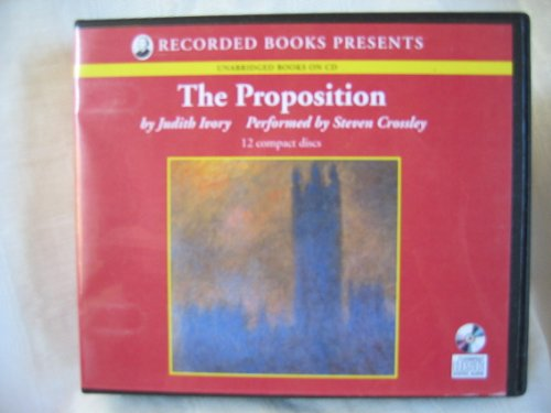 9781440716706: The Proposition