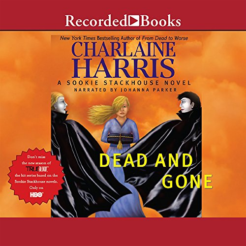 9781440717185: Dead And Gone (Sookie Stackhouse/True Blood, Book 9)