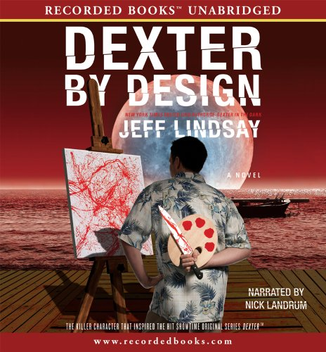 Dexter by Design: Lindsay, Jeff