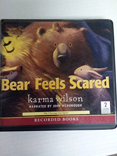 9781440719301: Bear Feels Scared