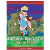 9781440720031: Undead and Unwelcome, 5 CDs [Complete & Unabridged Audio Work]