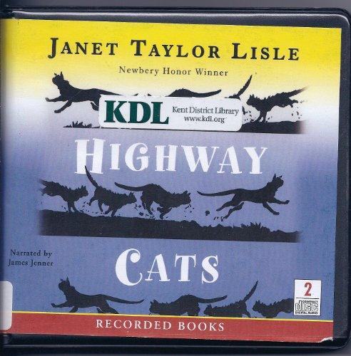 9781440720369: Highway Cats (Newbery Honor Winner)