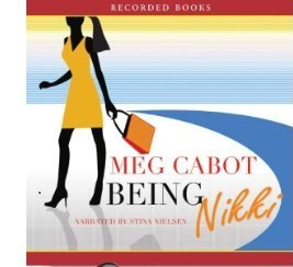 9781440720857: Being Nikki: an Airhead Novel, 7 CDs [Complete & Unabridged Audio Work]