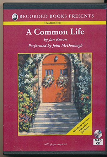 9781440735202: A Common Life