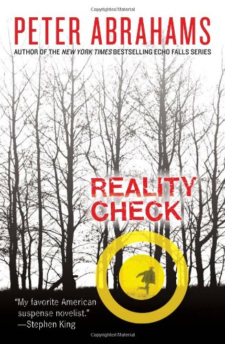 9781440746376: Reality Check (Laura Geringer Books)