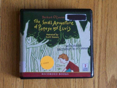 9781440750304: The Small Adventure of Popeye and Elvis