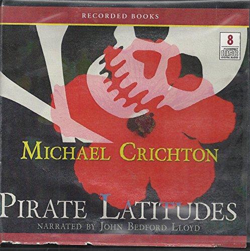 9781440767272: pirate Latitudes