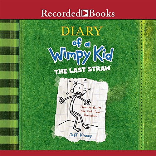 9781440778186: DIARY OF A WIMPY KID # DIA D