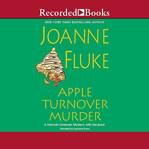 9781440788260: Apple Turnover Murder (The Hannah Swensen mystery series)