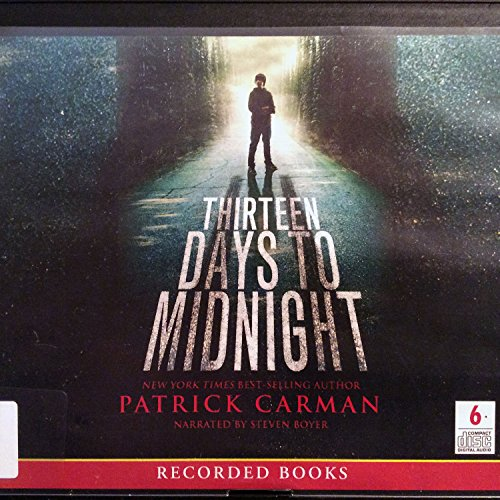 9781440788963: Thirteen Days to Midnight