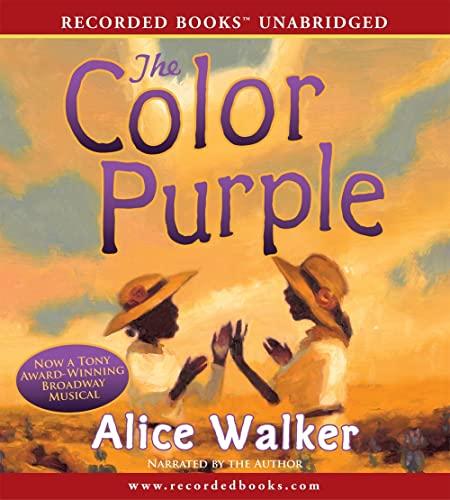 9781440792304: The Color Purple
