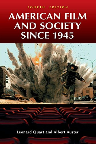 9781440800795: American Film and Society since 1945, 4th Edition