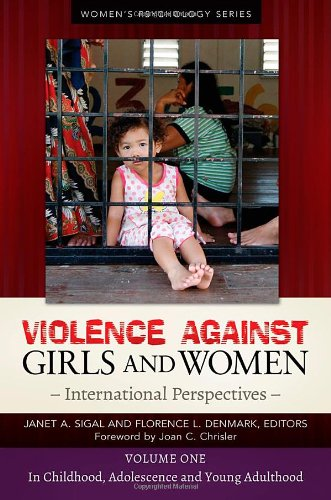 9781440803352: Violence Against Girls and Women [2 Volumes]: International Perspectives (Women's Psychology)
