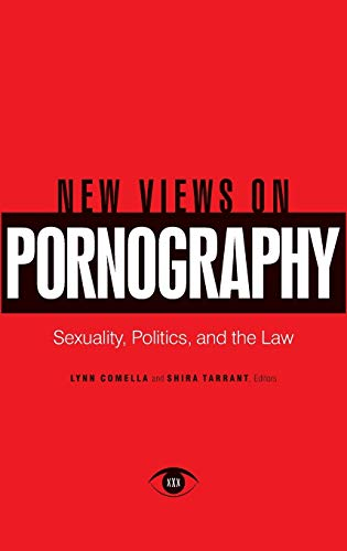 9781440828058: New Views on Pornography: Sexuality, Politics, and the Law