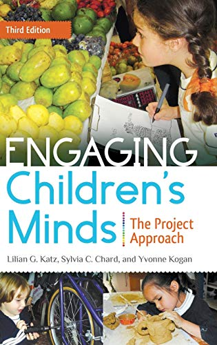 9781440828430: Engaging Children's Minds: The Project Approach