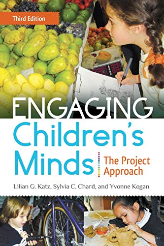 9781440828720: Engaging Children's Minds: The Project Approach