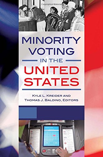 9781440830235: Minority Voting in the United States [2 volumes]