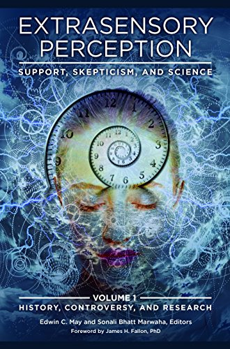 9781440832871: Extrasensory Perception [2 volumes]: Support, Skepticism, and Science