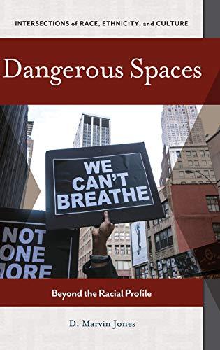 Dangerous Spaces: Beyond the Racial Profile (Hardback)