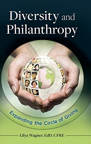 9781440840449: Diversity and Philanthropy: Expanding the Circle of Giving