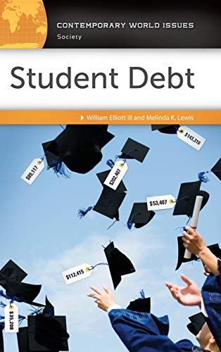 9781440844874: Student Debt: A Reference Handbook (Contemporary World Issues)