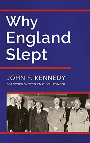 9781440849909: Why England Slept