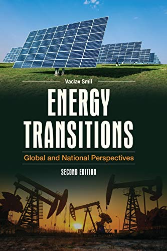 9781440853241: Energy Transitions: Global and National Perspectives, 2nd Edition