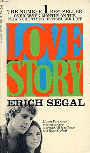 9781441044143: Love Story