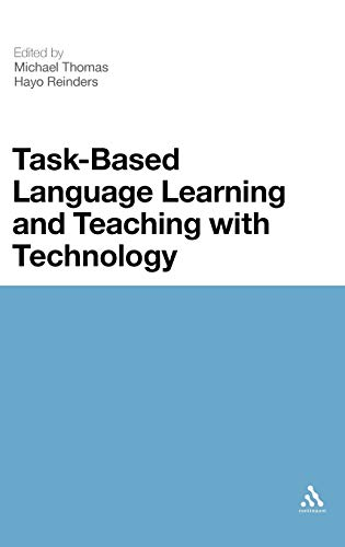 9781441101532: Task-Based Language Learning and Teaching with Technology