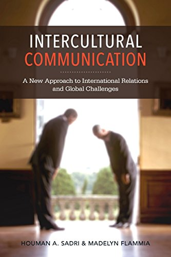 9781441103093: Intercultural Communication: A New Approach to International Relations and Global Challenges