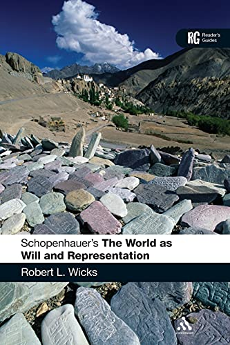 9781441104342: Schopenhauer's 'The World as Will and Representation': A Reader's Guide (Reader's Guides)
