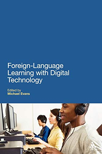 9781441104410: Foreign Language Learning with Digital Technology (Education and Digital Technology)