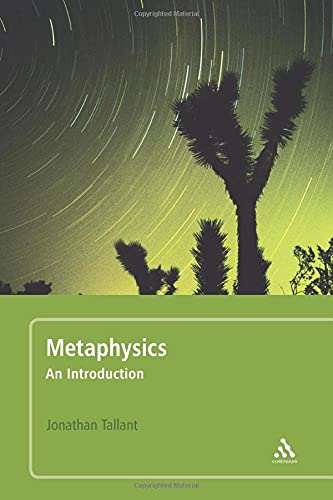 9781441104540: Metaphysics