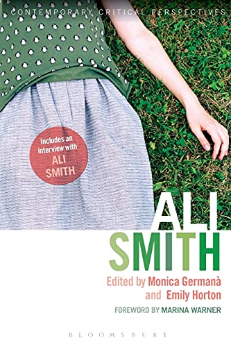 9781441105189: Ali Smith: Contemporary Critical Perspectives