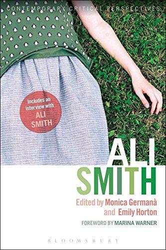 9781441105189: Ali Smith (Contemporary Critical Perspectives)