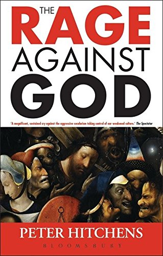 9781441105721: The Rage Against God