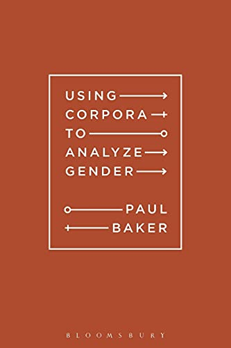 9781441108777: Using Corpora to Analyze Gender