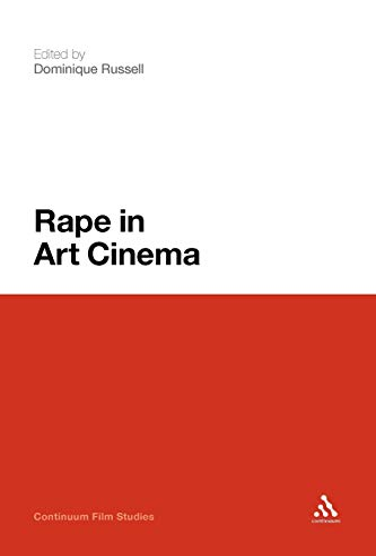 9781441109774: Rape in Art Cinema (Continuum Film Studies)