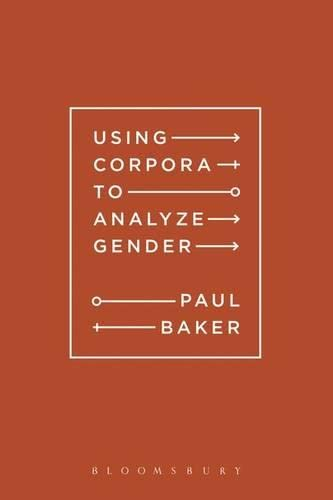 9781441110589: Using Corpora to Analyze Gender