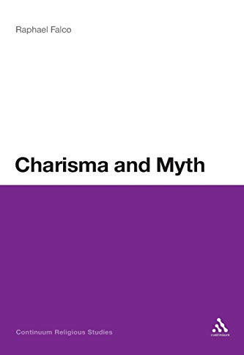 Charisma and Myth: Falco, Raphael