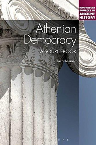 9781441113719: Athenian Democracy: A Sourcebook